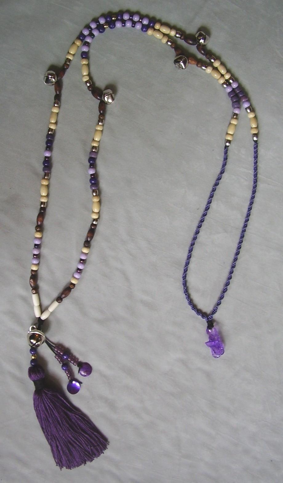 Perles de Rythme pour Cheval ou Ane