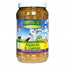 Verm-X for Alpacas & Llamas - 750g