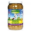 Verm-X pour alpacas et llamas - 750g