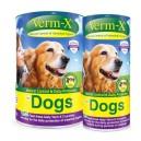 Verm-X pour chiens (croquettes)