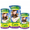 Verm-X for Cats - 480g crunchies