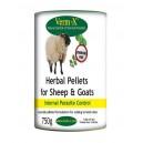 Pour moutons, chevres