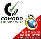 Comodo Extended Validation SSL